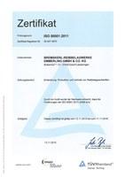 DIN EN ISO50001