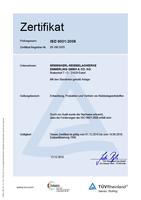 2016-12-21 BREMSKERL DIN EN ISO 9001-2008 dt Foto