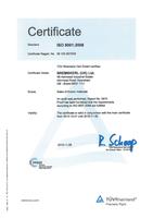 DIN ISO9001:2008 BK UK Bild