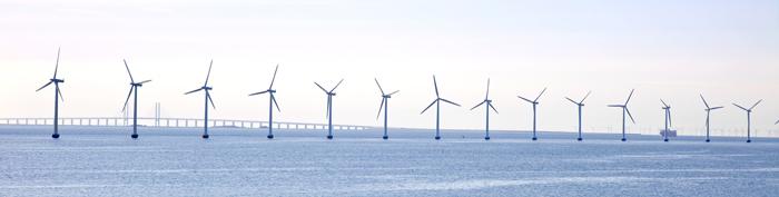 Windkrafttechnik
