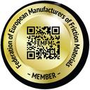 FEMFM Goldenes Siegel