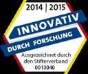 Forschung und Entwicklung Logo