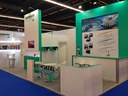 automechanika Messestand 2014