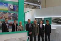 BREMSKERL Hannover Messe Team