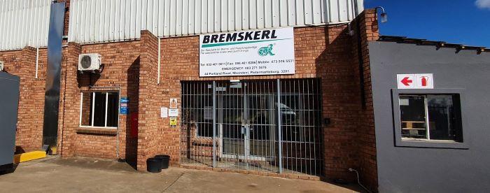 BREMSKERL South Africa