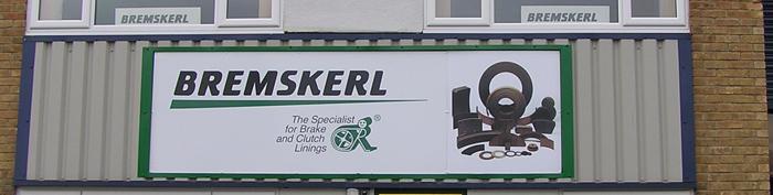BREMSKERL U.K.