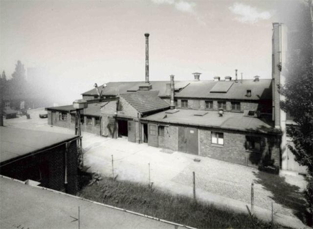1938威悉河边厂房