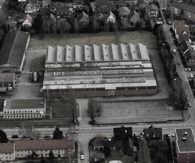 1962厂房